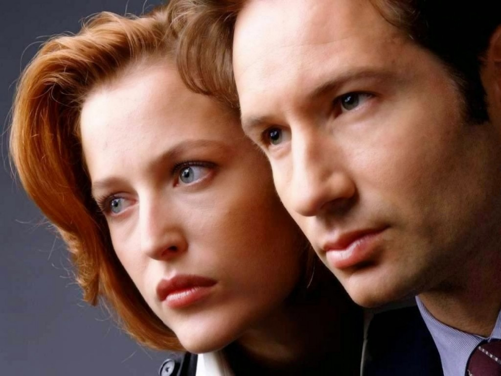 David-Duchovny-and-Gillian-Anderson