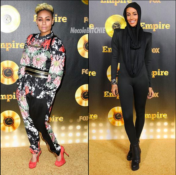 Emipre-Show-Premiere-Raven-Symone-and-AzMarie-Livingston