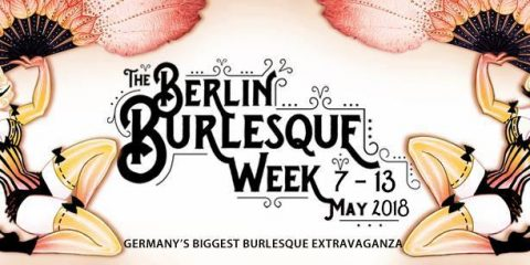 Der Grüne Engel - Berlin Burlesque Week 2018