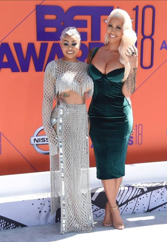 2018 BET Awards