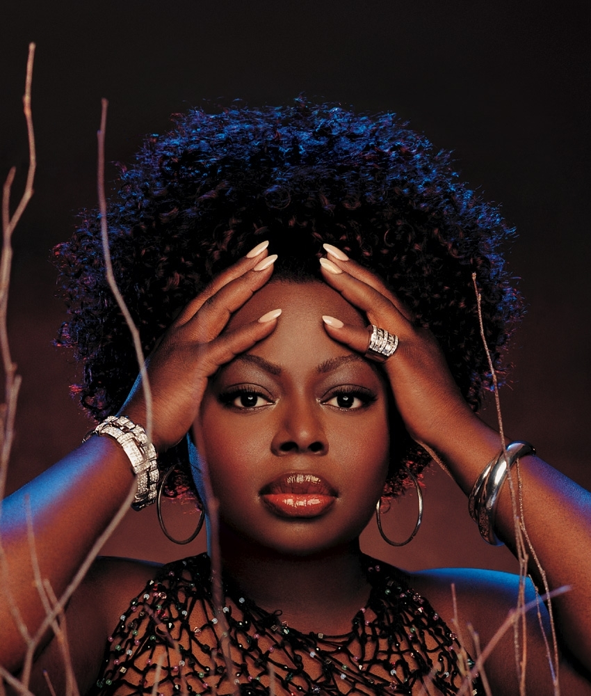 Angie Stone Nude angie stone will whoop a trick! - verbal slaps